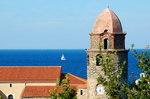 Collioure, Port-Vendres, Banyuls