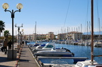 Port-Leucate, Carcassonne