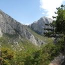 Parc national de Paklenica.