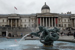 Le National Gallery de Londres.