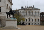 Horse Guards, Westminster