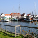 Dugerdam, le port.