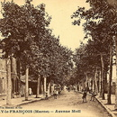 Avenue Moll, Vitry-le-François