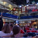 Ellen's Stardust Diner, Manhattan, New-York.