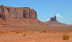 Monument Valley, Arizona.