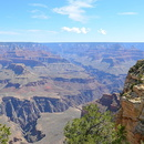 Powell Point, Grand Canyon, Arizona.