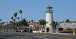 Santa Barbara, Californie.