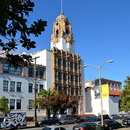 Mission High School, San Francisco.