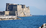 Castel dell'Ovo, Naples.