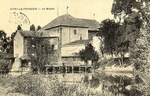 Le moulin, Vitry-le-François