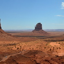 Monument Valley, Arizona, Etats-Unis.