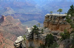 Grand Canyon, Route 66.