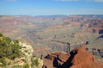 Mohave Point, Grand Canyon, Arizona.