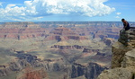 Maricopa Point, Grand Canyon, Arizona.