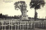Cimetière national, Vitry-le-François